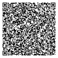 QR-код для информации, контакты АНО НИИ ДПО