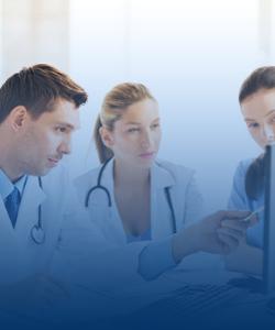 Обучение медицинских работников